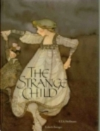 Strange Child by Anthea Bell
