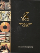 The BCG Application Guide by Board for…