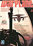 Warplane Volume 6 Issue 61 by Stan Morse