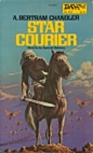 Star Courier by A. Bertram Chandler