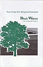 Tree crops for marginal farmland : Black…