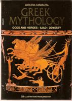 Greek Mythology: Gods and Heroes - Iliad -…