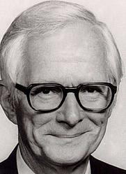 Author photo. Professor Don Yoder