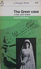 The Greer case, a true court drama by David…