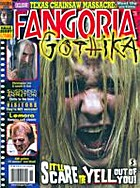 Fangoria Horror Magazine Issue # 228…