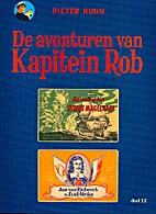 De avonturen van kapitein Rob deel 12: Het…