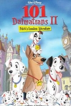 101 Dalmatians 2: Patch's London Adventure…