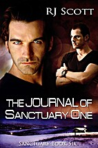 The Journal Of Sanctuary One (Sanctuary, #6)…