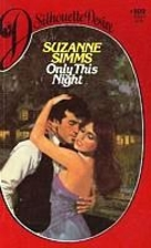 Only This Night by Suzanne Simms
