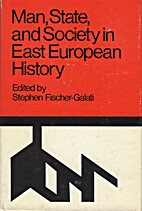 Man, state, and society in East European…