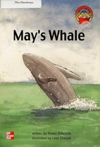 May's Whale (Leveled Books [5]) by…