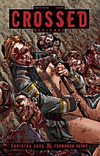 Crossed Badlands #93 torture cover by Max…