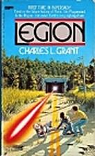 Legion by Charles L. Grant