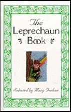 Leprechaun Book by Mary Feehan