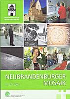 Neubrandenburger Mosaik Nr. 32.…