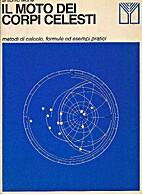 Il moto dei corpi celesti - metodi di…