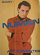 Gary Numan by Computer by Computer