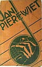 Jan Pierewiet 'n bundel liedjes 1 by Boy…