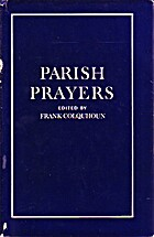 Parish Prayers by Frank Colquhoun