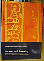 Control and Sexuality: The Revival of Zina…