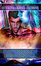 Inferno of Darkness (Order of the Blade) by…