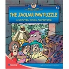 Jaguar's Paw by Mercer Mayer
