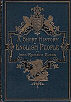 A Short History of the English People, IV:…