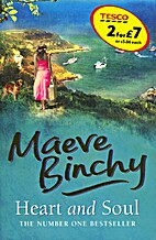 Heart and Soul by Maeve Binchy