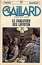Le chalutier des Lofoten by Jean-Paul Vivier