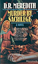 Murder by Sacrilege by Doris R. Meredith
