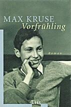 Vorfrühling by Max Kruse