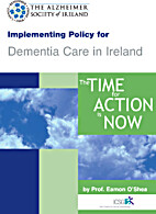 Implementing policy for dementia care in…