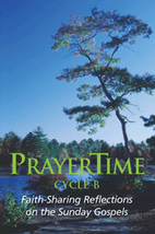 Prayer Time - Cycle B - Faith Sharing…