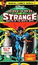 DR STRANGE COMIC 5 (Kangaroo Book) by Marvel…