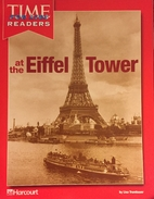 At the Eiffel Tower by Lisa Trumbauer