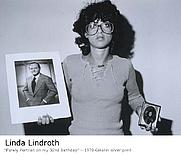 Author photo. &quot;Family Portrait on my 32d Birthday&quot;, by Linda Lindroth, at <a href=&quot;http://waand.rutgers.edu/images/art/Linda_Lindroth.html&quot; rel=&quot;nofollow&quot; target=&quot;_top&quot;>Rutgers.edu</a>
