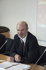 Author photo. Thomas Schirrmacher