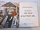 The Story of the Gold at Sutter's Mill by R.…