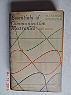 Essentials of communication electronics by…