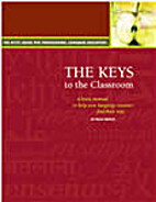 The Keys to the Classroom: A basic manual to…