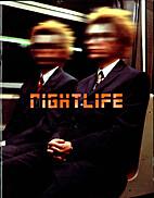 Pet Shop Boys: Nightlife (tour programme) by…