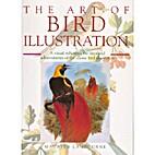 THE ART OF BIRD ILLUSTRATION A Visual…