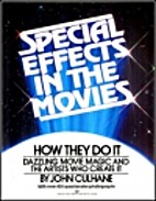 Special effects in the movies: How they do…