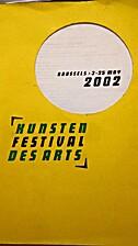 Kunstenfestivaldesarts 2002 by KFDA