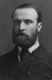 Author photo. Credit: Luke C. Dillon, 1881 (LoC Prints and Photographs, LC-USZ62-86689)