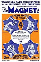 Magnet 1175 (The Menace of Tang Wang) by…