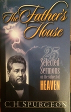 The Father's House (25 Sermons on the…