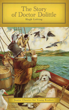 The Story of Doctor Dolittle [adapted -…