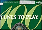 Tunes to play book 8 by Kenneth Pont