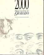 2000 Premio Nacional de Grabado by Juan…